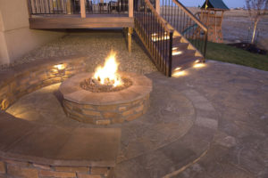 Why Autumn is the Perfect Time to Install Landscape Lighting in Parkton