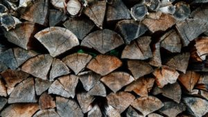 Firewood Basics to Keep You Warm This Winter in Aberdeen