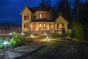 Areas to Highlight With Outdoor Lighting in Fallston