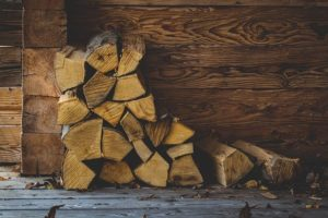 How Much Firewood Do I Need in Bel Air?