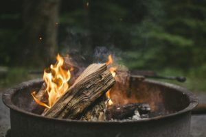 Firewood Safety Tips for Hunt Valley Homeowners
