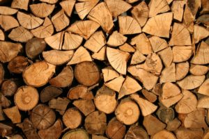 Learn the Basics of Firewood Storage in Churchville