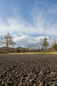 Benefits of Asphalt Millings for Paving in Aberdeen