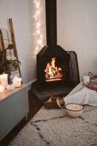 Firewood Top Tips: Lighting a Fire Safely and Effectively in Joppa