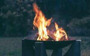 Enjoy Fire Pits and More with Firewood Delivery in Baldwin