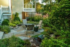 Create a Landscape Supply Shopping List for Mother's Day