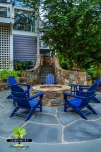 Firewood Fun: Creating, Maintaining, and Fueling Your Fire Pit