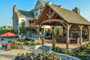 Outdoor Living Space Essentials for Summer